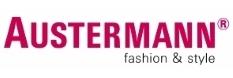 Austermanns logotyp, bildlänk