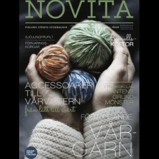Novita magasin vår 2017